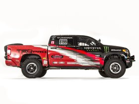 Ver foto 2 de Toyota TRD Tundra Pro Desert Race Truck 2014