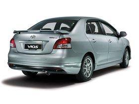 Ver foto 2 de Toyota TRD Vios Sportivo 2008
