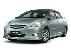 Ver foto 1 de Toyota TRD Vios Sportivo 2008