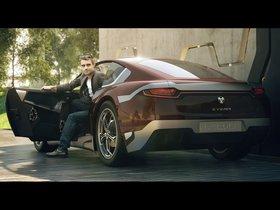 Ver foto 2 de Tronatic Everia Concept 2012