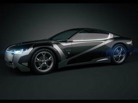 Ver foto 7 de Tronatic Everia Concept 2012