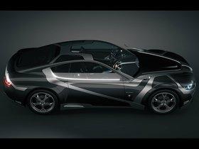 Ver foto 5 de Tronatic Everia Concept 2012