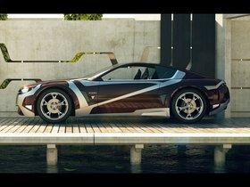 Ver foto 4 de Tronatic Everia Concept 2012