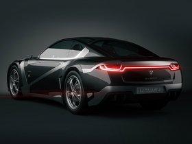 Ver foto 3 de Tronatic Everia Concept 2012