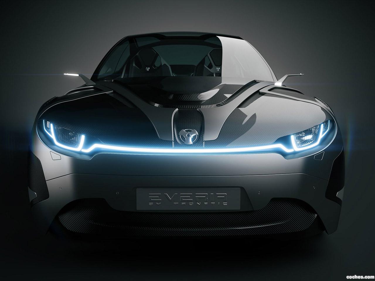 Foto 8 de Tronatic Everia Concept 2012