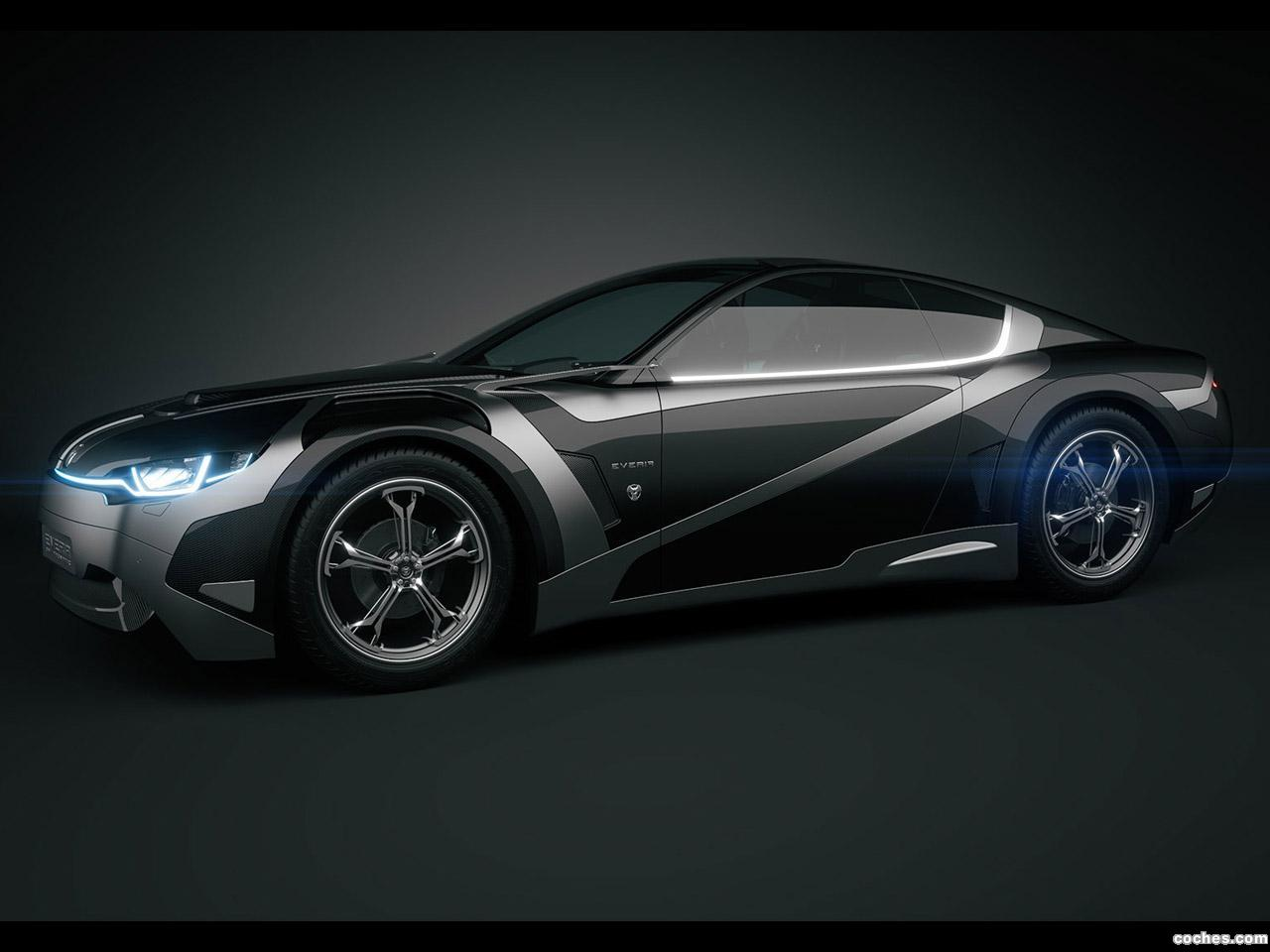 Foto 6 de Tronatic Everia Concept 2012