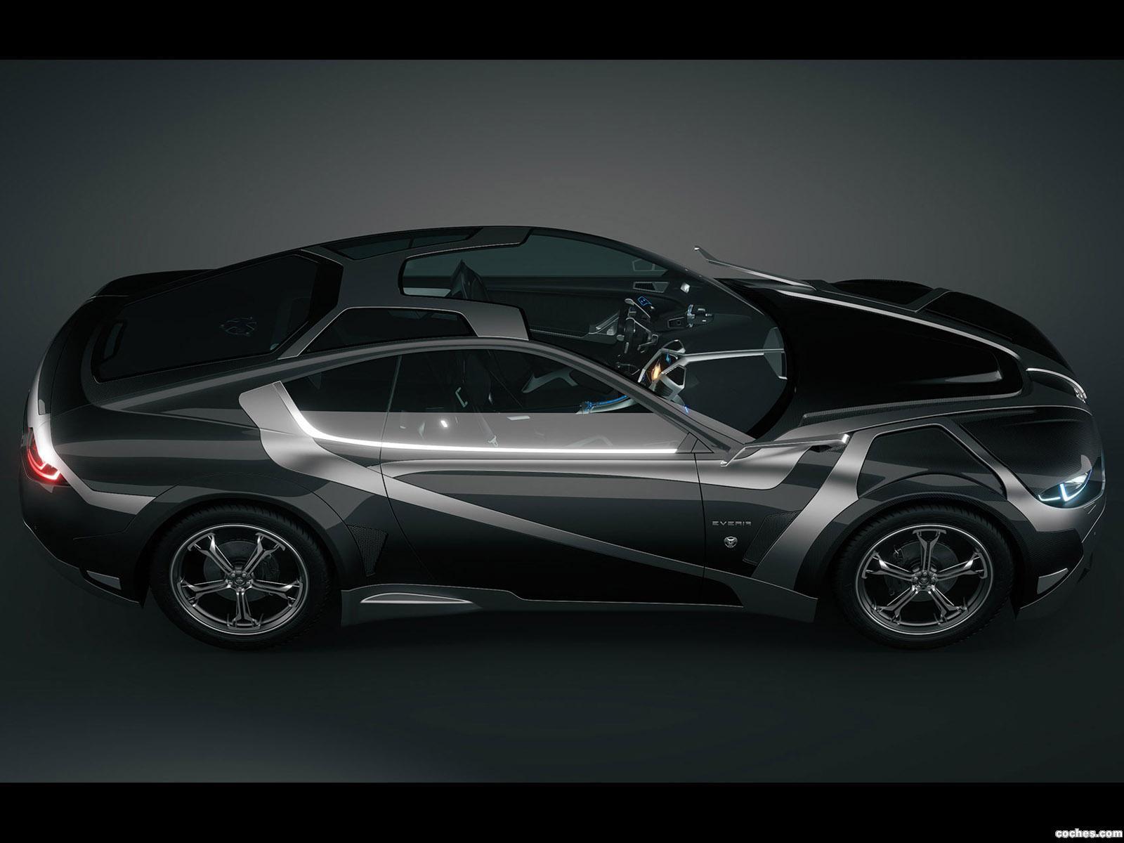 Foto 4 de Tronatic Everia Concept 2012