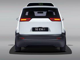 Ver foto 2 de TUM EVA Taxi 2014