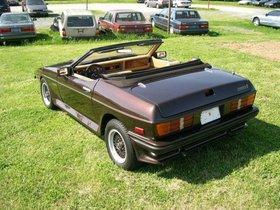 Ver foto 4 de TVR 280i 1986