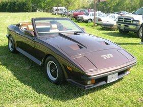 Ver foto 3 de TVR 280i 1986