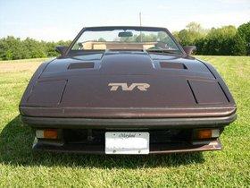 Ver foto 2 de TVR 280i 1986
