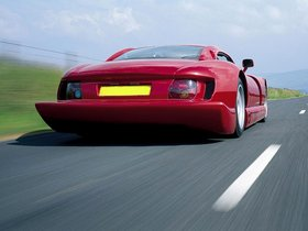 Ver foto 2 de TVR Cerbera Speed 12 2000