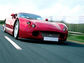 Ver foto 1 de TVR Cerbera Speed 12 2000