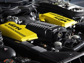 Ver foto 8 de Mercedes Vath AMG Clase C Coupe Black V63 Supercharged C204 2012