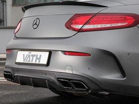 Ver foto 10 de Vath Mercedes-AMG C63 Cabrio A205 2018