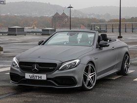 Ver foto 6 de Vath Mercedes-AMG C63 Cabrio A205 2018