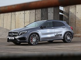 Ver foto 14 de Vath Mercedes AMG GLA 45 4MATIC X156 2015