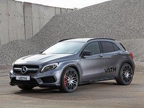 Ver foto 4 de Vath Mercedes AMG GLA 45 4MATIC X156 2015