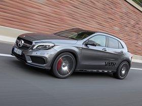 Ver foto 3 de Vath Mercedes AMG GLA 45 4MATIC X156 2015