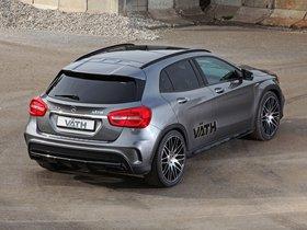 Ver foto 2 de Vath Mercedes AMG GLA 45 4MATIC X156 2015