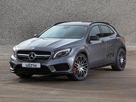 Ver foto 1 de Vath Mercedes AMG GLA 45 4MATIC X156 2015