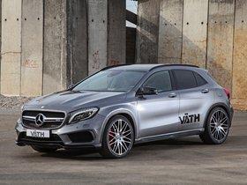 Ver foto 7 de Vath Mercedes AMG GLA 45 4MATIC X156 2015