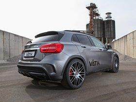 Ver foto 6 de Vath Mercedes AMG GLA 45 4MATIC X156 2015