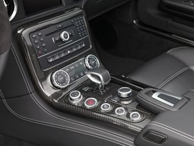 Ver foto 8 de Vath Mercedes AMG Clase SLS Roadster 2012