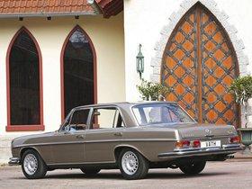 Ver foto 3 de VATH Mercedes 300 SEL W100 2012