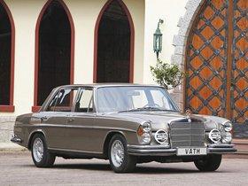 Ver foto 2 de VATH Mercedes 300 SEL W100 2012
