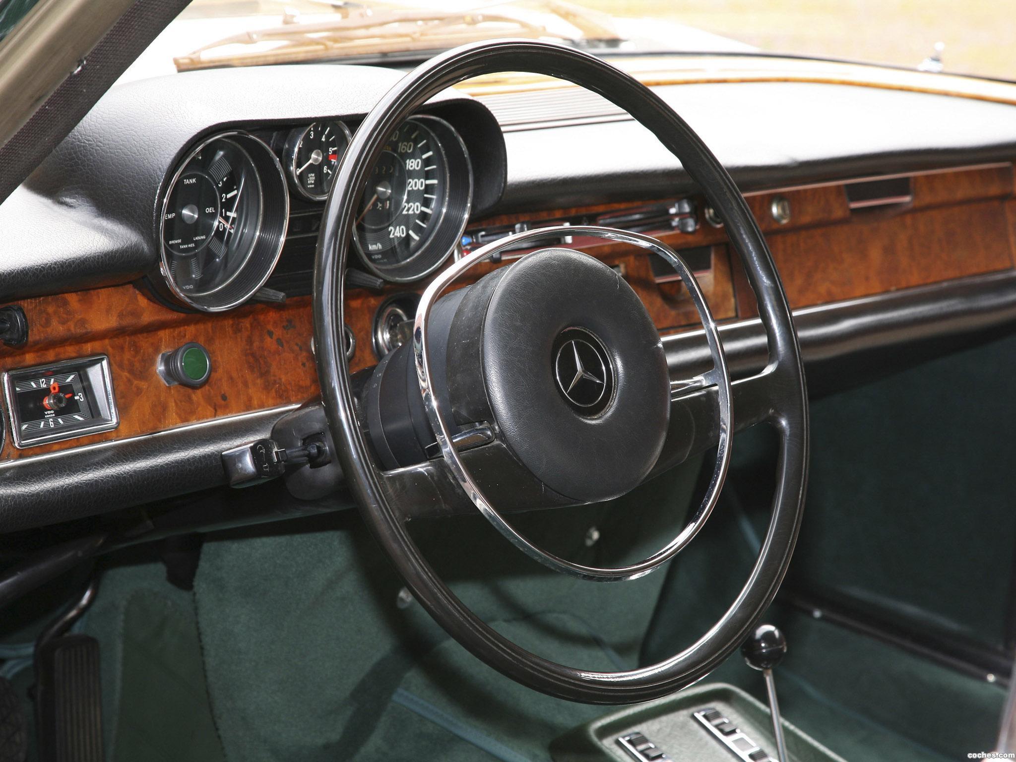Foto 4 de VATH Mercedes 300 SEL W100 2012