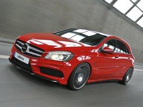Ver foto 4 de Vath Mercedes Clase A V25 2015