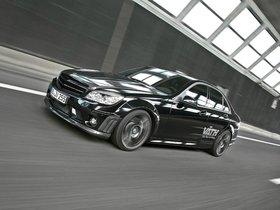 Ver foto 4 de Vath Mercedes Clase C C250 2010