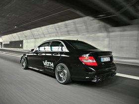 Ver foto 3 de Vath Mercedes Clase C C250 2010