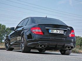 Ver foto 2 de Vath Mercedes Clase C C250 2010
