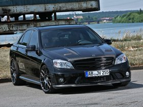Fotos de Vath Mercedes Clase C C250 2010