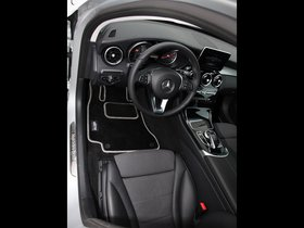 Ver foto 12 de Vath Mercedes Clase C V18 S205 2015