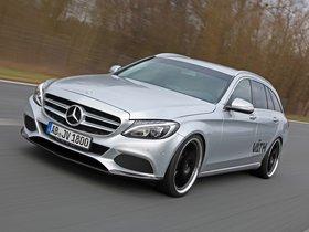 Ver foto 3 de Vath Mercedes Clase C V18 S205 2015