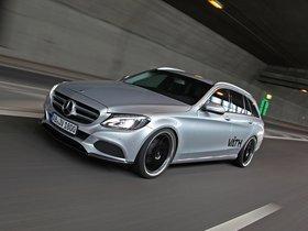 Ver foto 2 de Vath Mercedes Clase C V18 S205 2015