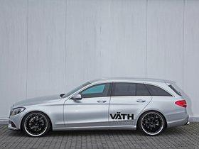 Ver foto 11 de Vath Mercedes Clase C V18 S205 2015