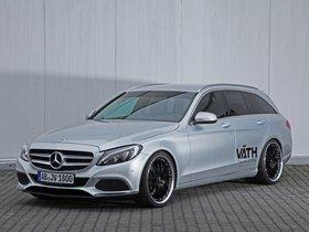Ver foto 10 de Vath Mercedes Clase C V18 S205 2015