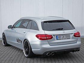Ver foto 6 de Vath Mercedes Clase C V18 S205 2015