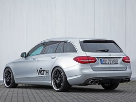 Ver foto 5 de Vath Mercedes Clase C V18 S205 2015