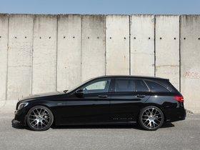 Ver foto 6 de Vath Mercedes Clase C V45 S205 2016