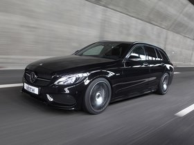 Ver foto 5 de Vath Mercedes Clase C V45 S205 2016
