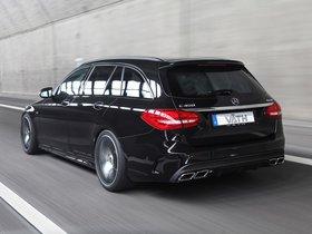 Ver foto 3 de Vath Mercedes Clase C V45 S205 2016