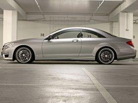 Ver foto 2 de Vath Mercedes Clase CL CL65 AMG C216 2011