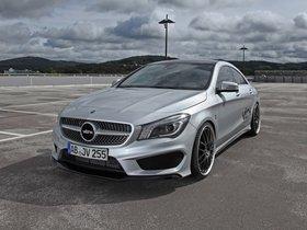 Ver foto 5 de Vath Mercedes Clase CLA v25 2013