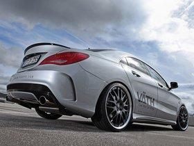 Ver foto 3 de Vath Mercedes Clase CLA v25 2013