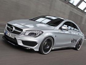 Ver foto 1 de Vath Mercedes Clase CLA v25 2013